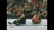 Wwe Jeff Hardy And Brock Lesnar Clip