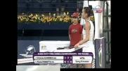 Флавиа Пенета на четвъртфинал в Дубай
