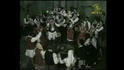 Сузана Спасовска - Зайко Кокорайко