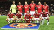 Велики футболни клубове  Manchester united