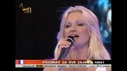 Sanja Djordjevic - Zivi Zid Hq - Studio