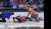John Cena vs. Rob Van Dam: SmackDown, Aug. 5, 2004 (Full Match)