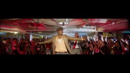 Pitbull feat. Ne - Yo & Afrojack Nayer - Give me Everything ( Tonight ) [ H D 720p ]
