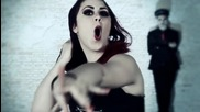 Fixion - _el Impulso_ Official Music Video - Nsfw