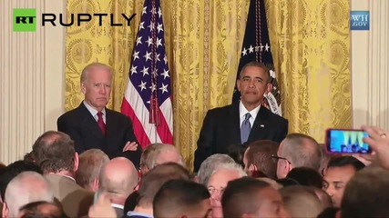 Obama Heckled at LGBT Event - Full Video