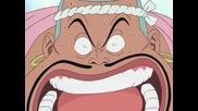 One Piece episode 22 Bg Subs