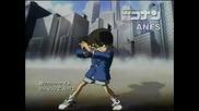 Detective Conan 407 Conan and Heiji's Deduction Magic