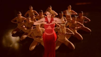 Kylie Minogue - Chocolate (Оfficial video)