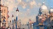 Шарл Азнавур - Колко тъжна Венеция