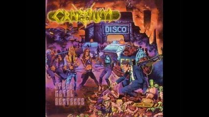 Cranium - Satanic Sect
