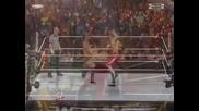 Резултатите от Wrestlemania 26 | H Q |