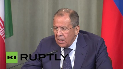 Russia: Moscow ready to hold fresh 'Normandy format' talks, confirms Lavrov