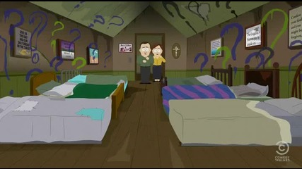 South Park - The Poor Kid - S15 Ep14