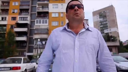 Ghetto Productions ft. Jenny - Животът Е Игра