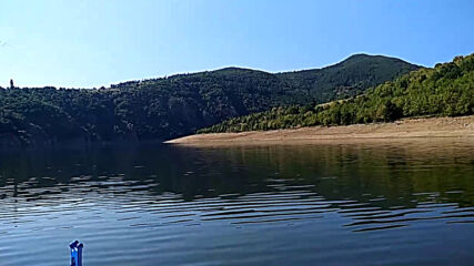 Язовир Кърджали