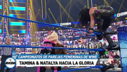 REVIVE SmackDown en 8 minutos: WWE Ahora, May 14, 2021