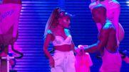 Ariana Grande - Side To Side ( Live from the 2016 Mtv Vmas ) ft. Nicki Minaj