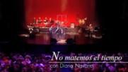 Vanesa Martín - No matemos el tiempo (Directo con Diana Navarro) (Оfficial video)