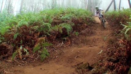 Downhill - Надъхвация