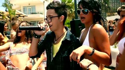 Най-големия хuт 2011 Allexinno Starchild - Senorita Official video