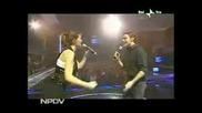 Tiziano Ferro ft. Paola Cortellesi Non Me Lo So Spiegare