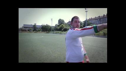Ново!ruffles challenge футбол