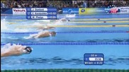 Плуване - Фелпс - 25-кратния световен шампион