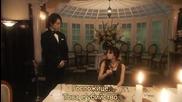 [бг субс] Nazotoki wa Dinner no Ato de - епизод 2 - 2/2