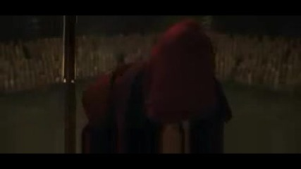 The Last Airbender Teaser Trailer