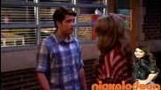 icarly Omg!!!-sam&freddie Kissing!