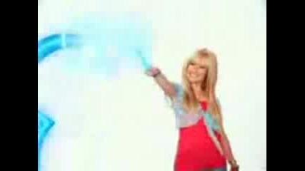 Disney Channel - Ashley Tisdale