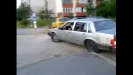 Volvo 760 Gle.avi