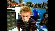 Sum41 - In Too Deep