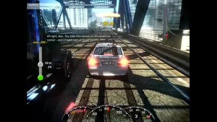 Cobra 11 Burning Wheels (my Gameplay) (medium Quality)