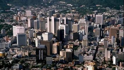 10те най големи градове в света