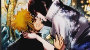 Sasuke & Naruto - I Want Your Bite