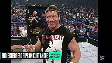 Eddie Guerrero's funniest moments: WWE Playlist