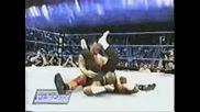 Wwe Batista - Подбрани Моменти