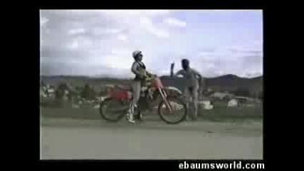 trenitovka po motocross
