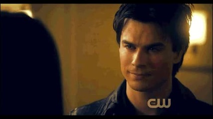 • Не искам да живея без теб, скъпи • Damon & Elena