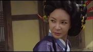 Arang and the Magistrate (2012) E07 1/2 [easternspirit]