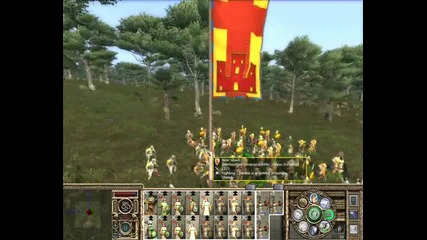 Medieval 2 Total War Kingdoms Campaign Mayans Chronicles Part 5