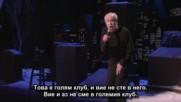 George Carlin за собствениците на Америка (бг)
