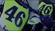 Valentino Rossi - The Doctor Series Episode 3/5