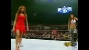Amy Dumas And Chrisy Hemme - Best Friends