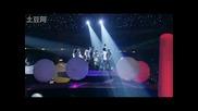 News Dome Party 2010 Live! News - Umareshi Kimi e (part16-disk1)