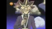 Yu - Gi - Oh! Пародия (Bounce)