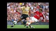 Football Club Arsenal London 1886 Team 2010 - 2011