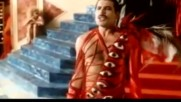 Queen - It's A Hard Life Official Video