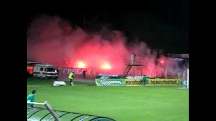 Литекс 3 - 0 Локомотив Пловдив